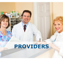 Providers-Home