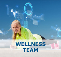 Wellness-Team