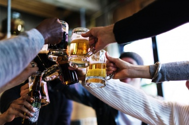 Does Your Workplace Have a Drinking Culture?