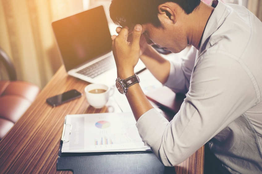 How to Recognize Compassion Fatigue in the Workplace
