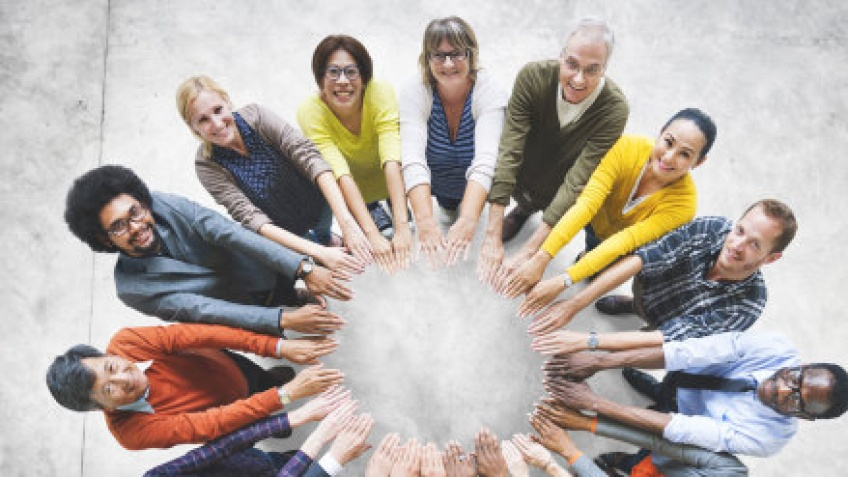 5 Ways Managers Can Foster Diversity and Inclusion in the Workplace