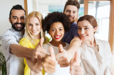 Great Customer Service Starts with Happy Employees